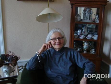 Правнучка князя Долгорукова назвала россиян идиотами