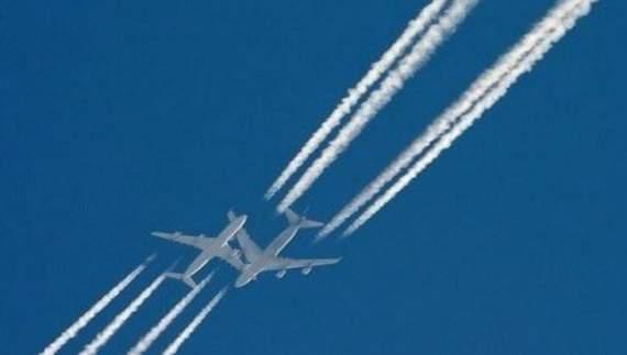 Украина и США открыли «огромное небо, одно на двоих»