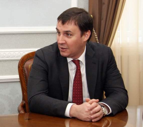 Сына Патрушева признали банкиром года, в то время как он угробил Россельхозбанк