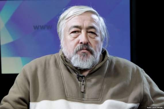 В Росії вбили автора книги про Путіна