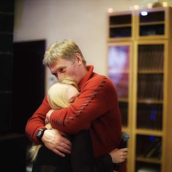 Донька Пєскова відпочиває і хоче жити у ЄС (ФОТО)