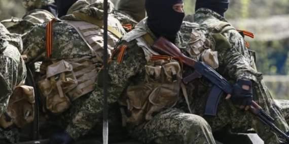 Бойовики «ЛНР» готові перейти на службу до ЗСУ
