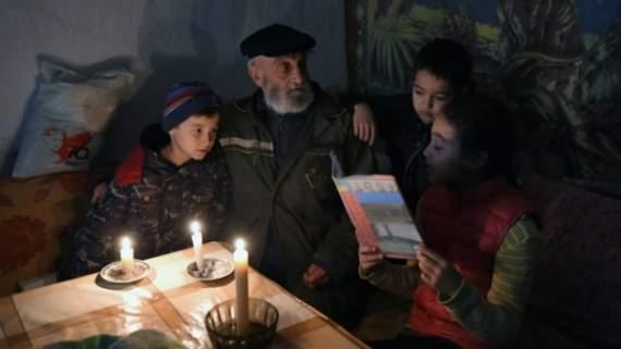 В окупованому Криму вимикають світло для соціальної справедливості