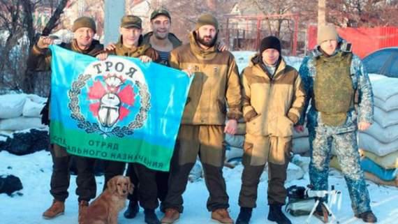 Конфлікт у «ДНР»: терористи вбивають одне одного