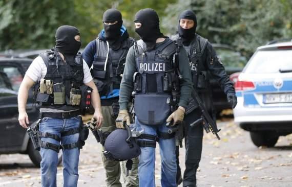 Германия доигралась в толерантность – формируются отряды гражданской самообороны