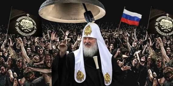 Крым дошел до ручки – будут молиться о туристах…