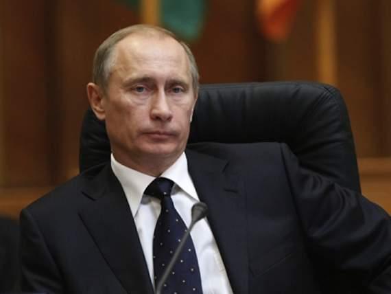 Путін згадав про людей і розповів, що таке демократія