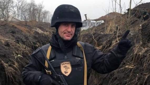 На границу с Украиной прибыло 10 тысяч регулярних войск Российской Федерации