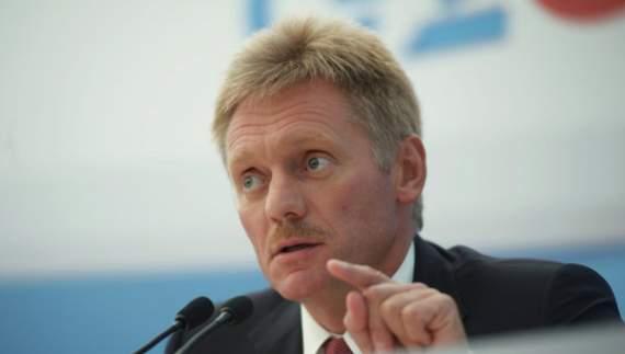 Пєсков: У США розпочалася підготовка до президентських виборів у Росії
