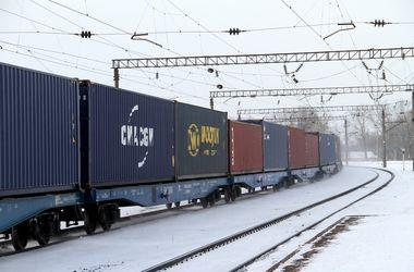 Украина присоединилась к Новому Шёлковому пути