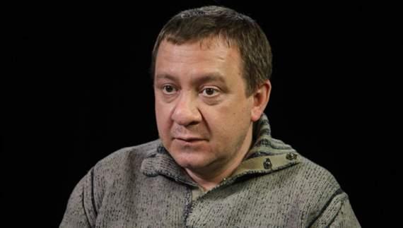 У Києві напали на директора кримськотатарського ТБ