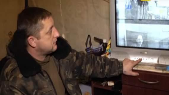 Бійці АТО взялися за українізацію інформаційного простору Донбасу