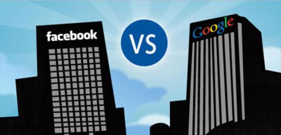 В России допустили блокировку Google и Facebook