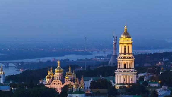 Київ більше не буде містом-побратимом російських міст