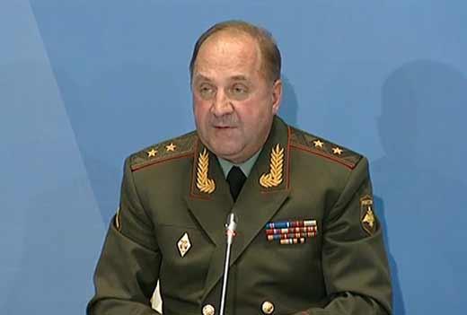 Убитый Сергун был участником антипутинского заговора