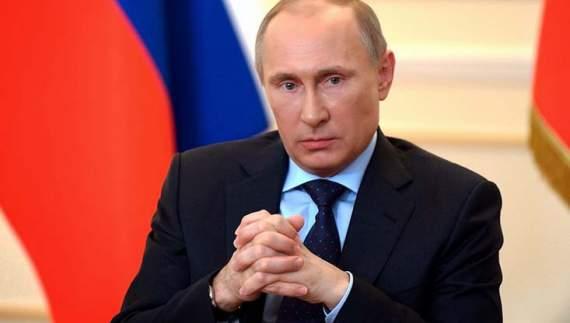 The Washington Times: Путин готовит миру новые военные сюрпризы