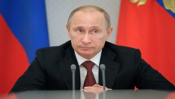 Путин решил подписать мир с Украиной?