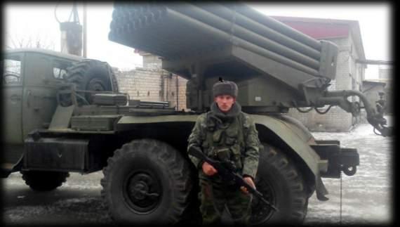 Святая вода в проруби не спасла: боевик утонул