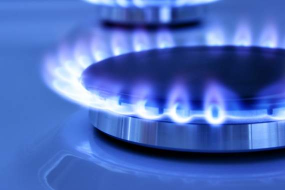 У Криму почали вимикати газ