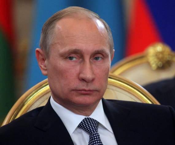 Путин рассказал российским ученым о подрывной роли Ленина в развале СССР