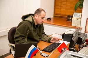 Одна банда «ДНР» пошла на другую танками