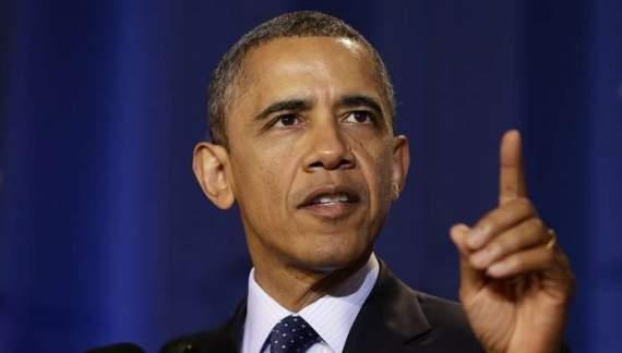 Барак Обама повідомив, що він – єврей