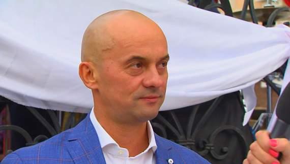 """Нардеп від партії """"Удар"""" склав вірш про смерть Путіна"""