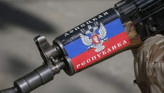 Бойовики «ДНР» отримали додаткову техніку та російських військових