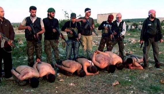 Ростуризм лякає росіян «ІДІЛом»