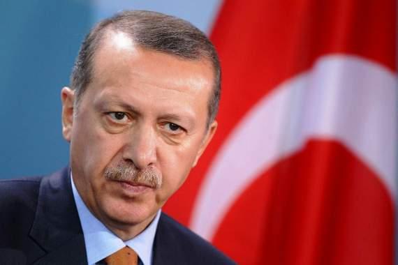 Эрдоган заподозрил Россию в намерении создать ДНР в Сирии