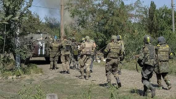 Потери в российско-украинской войне и что ждет нас всех в будущем
