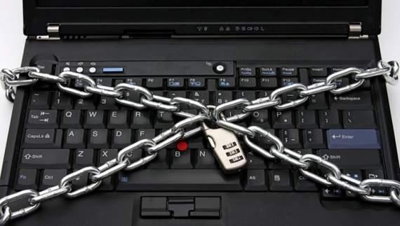 Под арест в Крыму попали 54 Интернет-сайта
