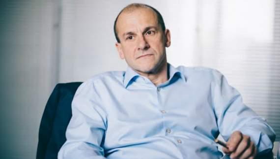 Григоришин может оказаться сотрудником российского ФСБ