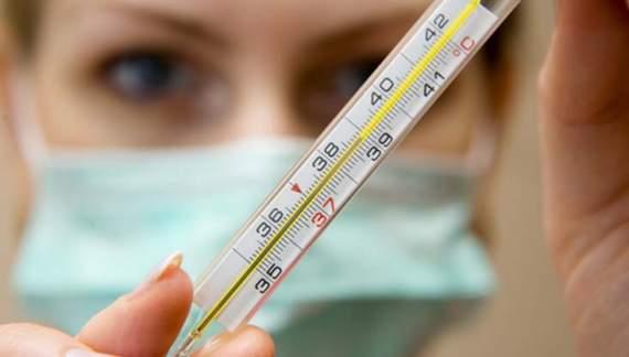 В Одессе из-за гриппа умерло 4 пациента