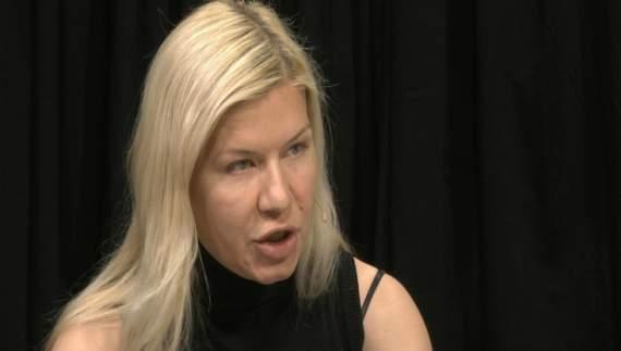 Донецькі терористи викрали українську волонтерку