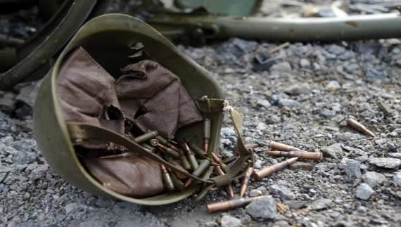 Україна втратила ще одного бійця