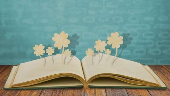 В Україні з'явиться Інститут книги