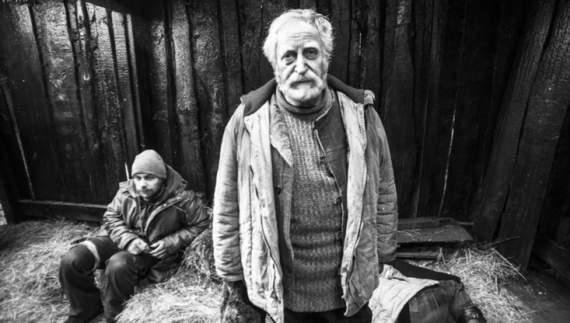 Украинским пленным на Донбассе посвятили фильм