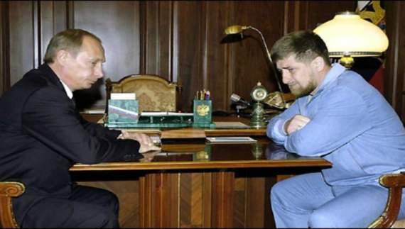 Кадыров уходит в отставку