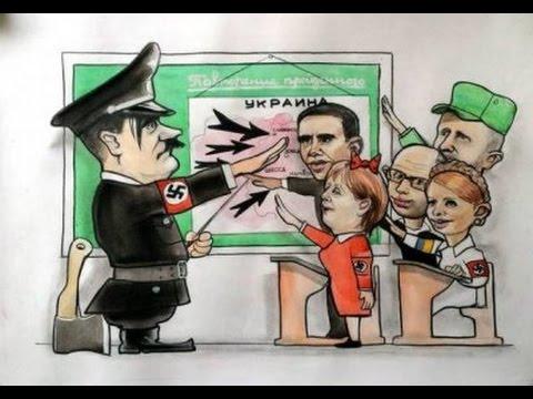 Как работает пропаганда Кремля и чем Путин зомбирует школьников (ВИДЕО)
