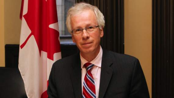 Канада «киданула» Україну чи «викинула» новий трюк?