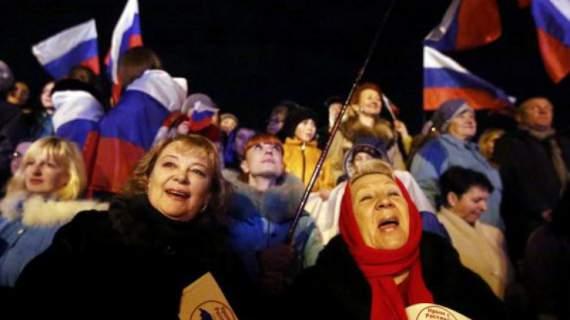 Письмо из Крыма. Ад продолжается
