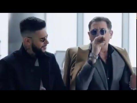 Кризис как он есть: Лепс и Тимати в рекламе колбасы (видео)