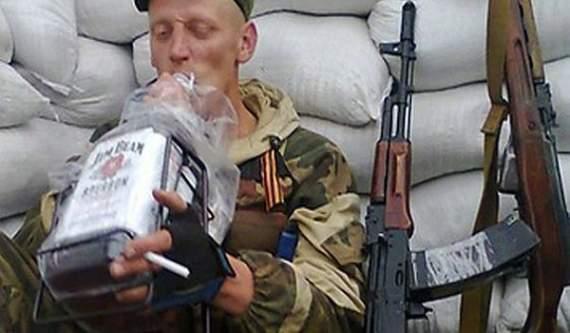Магазин Плотницького продає «пальонку»: більше 100 осіб шпиталізовано