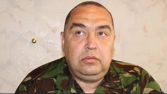 Главарь «ЛНР» пообещал освободить на Рождество пленных ВСУ