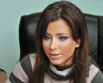 Ані Лорак не задоволена життям у Росії