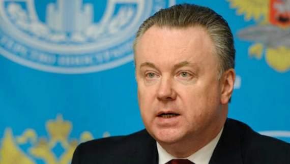 У «Новоросії» просять моніторити дії бійців АТО