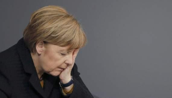 Меркель может «загреметь за решетку» на 5 лет