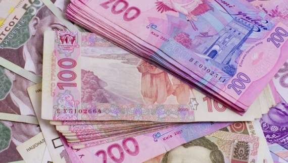 Из казны Украины уже «сперли» 25,3 млн гривен