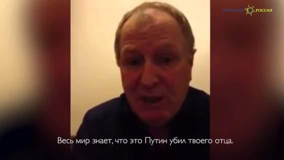 Начальник Генштаба Ичкерии: Рамзан, ты знаешь, что это Путин убил твоего отца